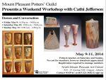 2014 Cathi Jefferson Workshop