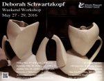 2016 Deb Schwartzkopf Workshop
